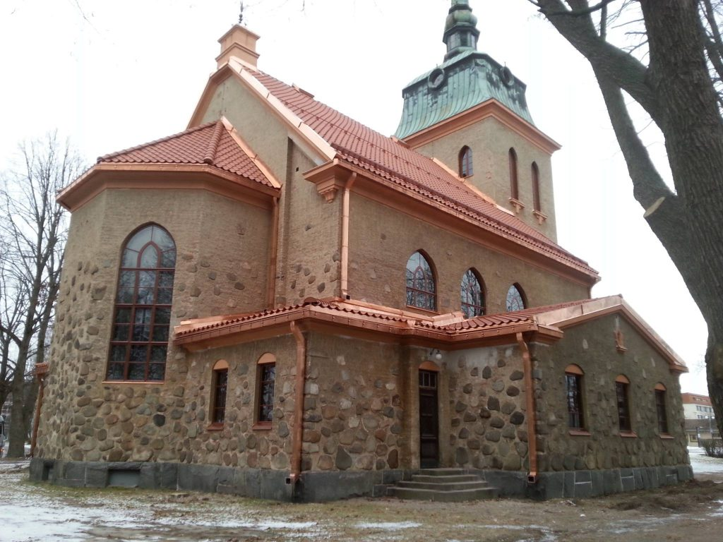 kirkonikkunat